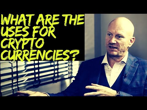 mp4 Cryptocurrency Uses, download Cryptocurrency Uses video klip Cryptocurrency Uses