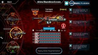 SAS 4| How to Hack Weapon Stats (AUGMENTATION WAY)