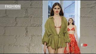 MEAM Portugal Fashion Spring 2020 - Fashion Channel
