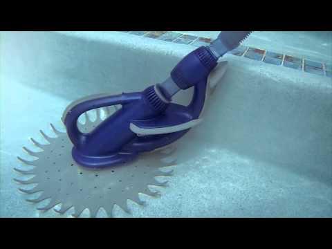 Kreepy Krauly Kruiser Review Best Automatic Pool Cleaner