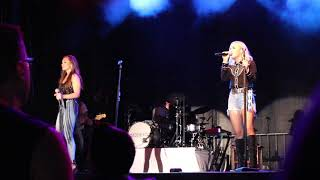Maddie & Tae   Mama Can You Die From A Broken Heart