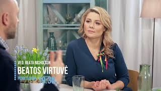 Beatos Virtuvė | Anonsas 2019 03 08