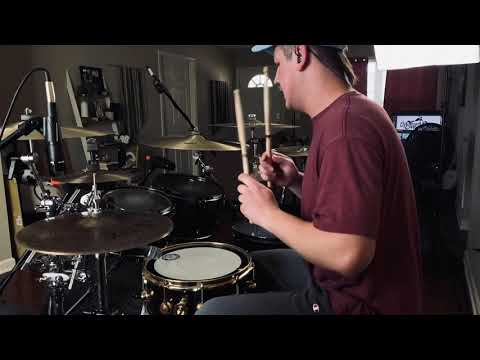 "Jason Aldean ""Got What I Got"" Drum Playthrough"