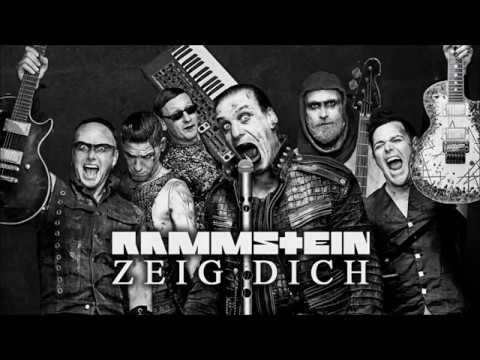 Rammstein - Zeig Dich (Self-made Cover)