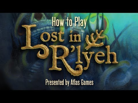 How to play Lost In R'lyeh