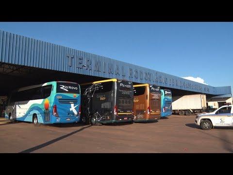 Região do Araguaia ganha novo formato de concessão para o transporte rodoviário intermunicipal