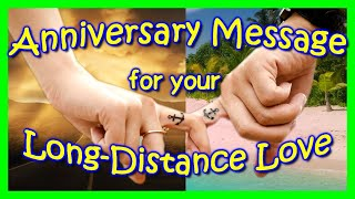 Anniversary Message That Will Melt Your Partner's Heart | Anniversary Message For Boyfriend Tagalog