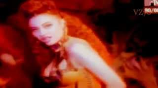 2 Unlimited - Burning Like Fire  (1994)