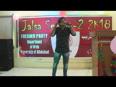   Naino Ne Baandhi LIVE performance   By Ratnesh Dwivedi   Yasser Desai   Gold