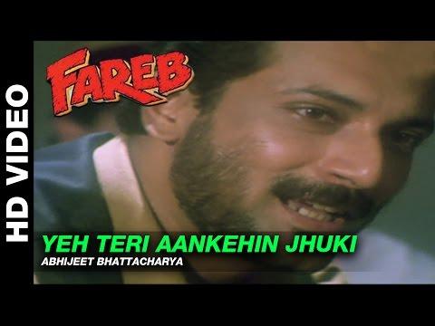 Download Teri Ankhe Jhuki Jhuki 3gp Mp4 Codedwap
