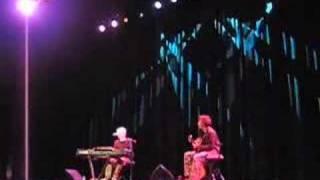 Howard Jones - Look Mama - Melbourne March 31 2007