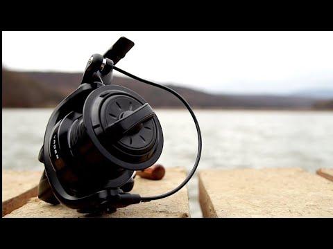 Naviják SONIK VADER X 8000 - Recenzia