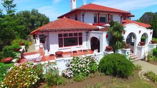 Darling House  314 West Cliff Drive - Santa Cruz, CA