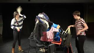 LIVE VIDEO: CHAIRS A Devised Piece