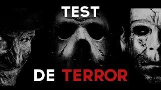 Descubre que personaje de pelicula de terror eres con este divertido test! ↠↠ ¡No te olvides de suscribirte para no perderte ningún test!