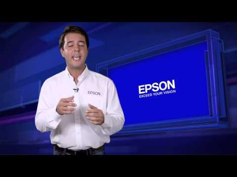 Entenda Como Configurar a Comunicação de Rede das Impressoras Epson F6070 e F7070