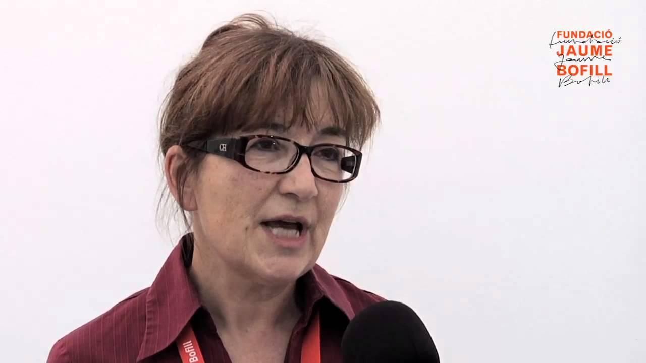 Roser Batlle - 3 prioritats educatives per a la Catalunya d'avui