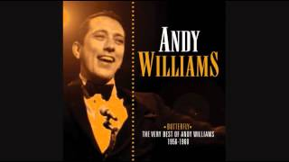 ANDY WILLIAMS - BUTTERFLY 1957