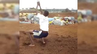 preview picture of video 'Tapeur de daloa (memasy)'