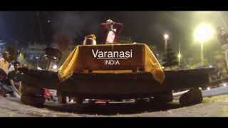 preview picture of video 'Varanasi of India'