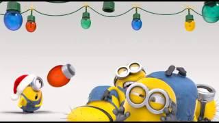 MI VILLANO FAVORITO 2 - ¡Feliz Navidad!