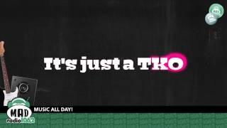 Gambar cover Justin Timberlake - TKO new song with lyrics