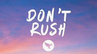 Young T & Bugsey – Don't Rush Lyricis (ft. Headie One) #dontrushchallenge