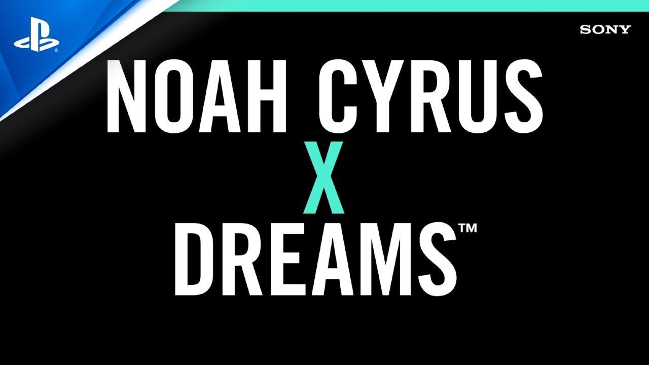 Media Molecule réalise un clip pour la chanson de Noah Cyrus dans Dreams