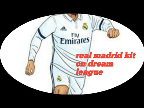 "the best attitude 18b4b 776ff Watch ""How to get real Madrid kit or any other team kit on ..."