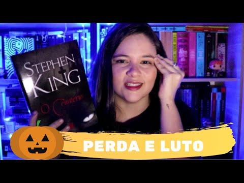 O CEMITÉRIO, DE STEPHEN KING | OUTUBRO TREVOSO