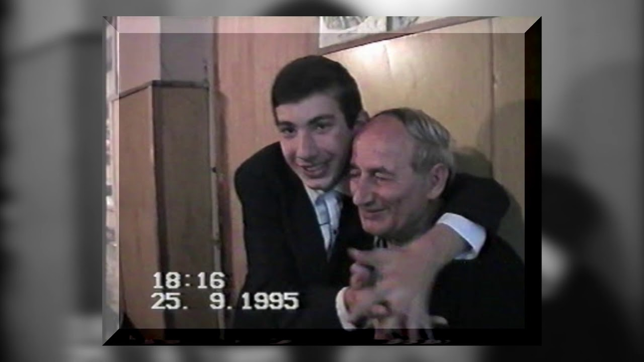 Afred Schnaiders, Herman Wedekind SULIKO 1995 Jahr