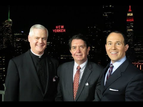 World Over – 2019-02-28 – The Papal Posse with Raymond Arroyo
