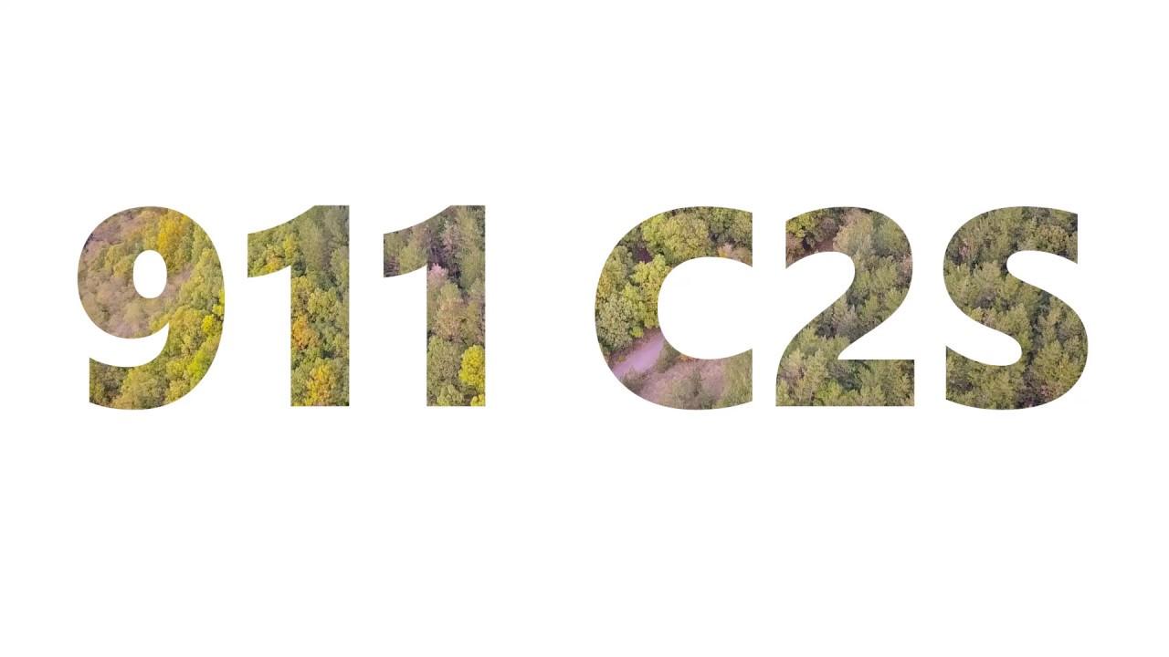 911 C2S