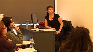 SEÇBİR Konuşmaları 29: Ece Cihan Ertem – 80 Sonrası Eğitimde Neoliberal Politikalar ve Öğretmenlik – 8.05.2013