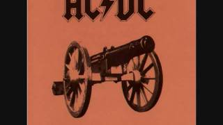 Breaking The Rules- Ac/dc