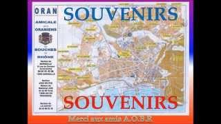 preview picture of video 'Inauguration du Parc Municipal des Sports d'ORAN Mai 1957'