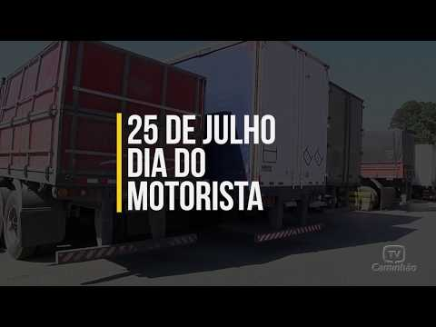 Teaser - Dia do Motorista 2019