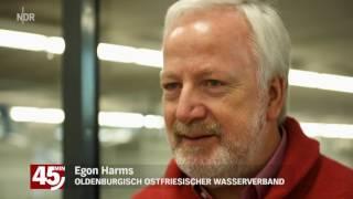 NDR Doku: Unser Trinkwasser in Gefahr