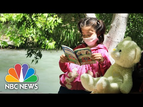 Nightly News: Kids Edition (July 7, 2020) | NBC Nightly News