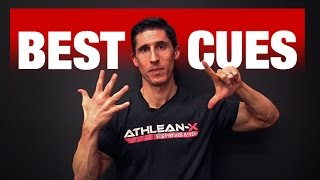7 Essential Lifting Cues for Bigger Gains!! (SAFER)