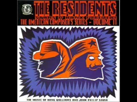 The Residents - Kaw-Liga