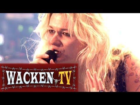 Kissin' Dynamite - Live at Wacken Open Air 2017