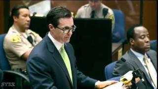 Conrad Murray Trial   Day 2, Part 14
