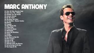 Marc Anthony mix 2015   2016   Mejores exitos1