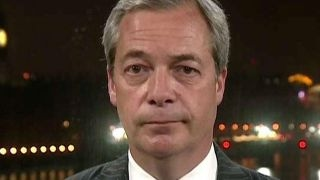 Farage: You can