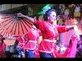 TARI KEBYAR Tari Jawa Kreasi Baru Javanese Classical Dance