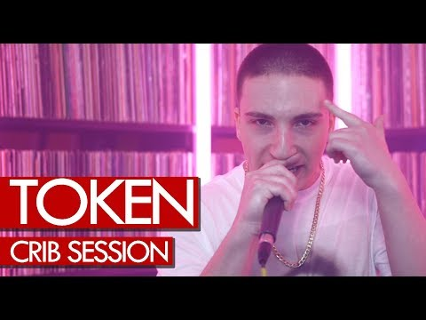 Token freestyle Snaps on Gucci Gang! Westwood Crib Session