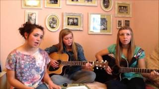 Hearts Go Crazy - Parachute Acoustic Cover