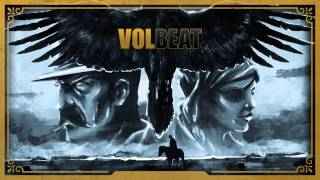 VOLBEAT   Cape Of Our Hero (New Song 2013) Outlaw Gentlemen & Shady Ladies (lyrics In Description)