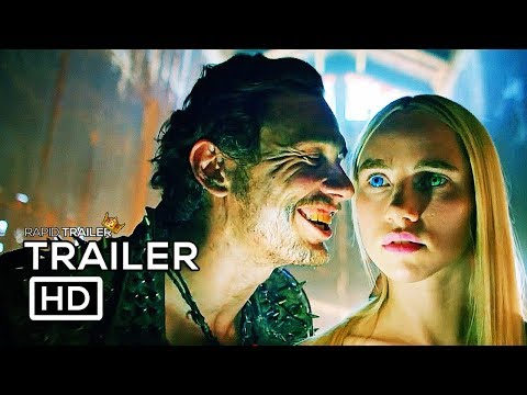 FUTURE WORLD Official Trailer (2018) James Franco, Milla Jovovich Sci-Fi Movie HD